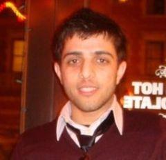 Syed Ali R.
