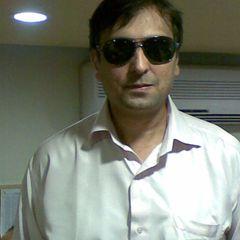 Anish B.