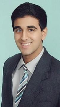 Mayank W.