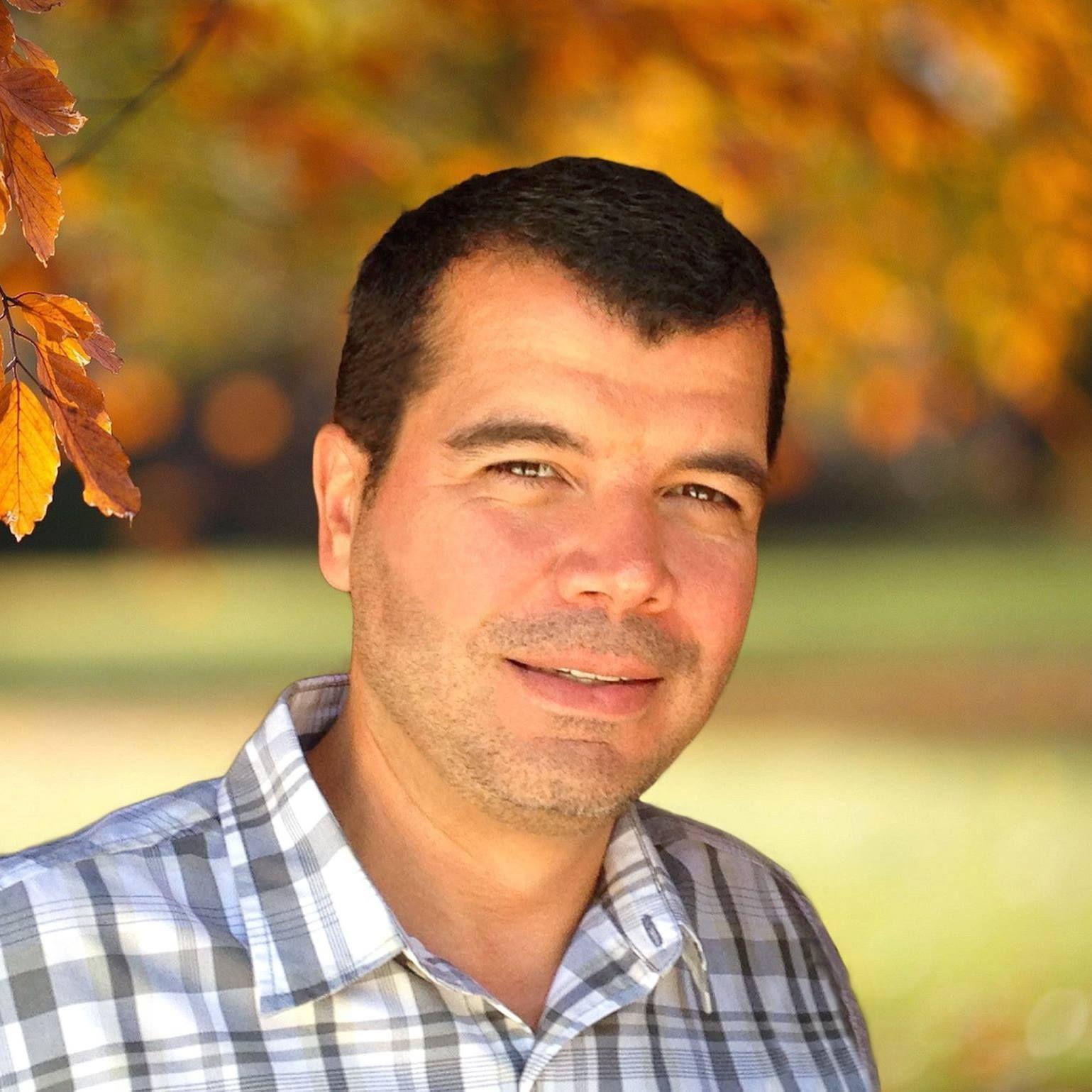 Marcos A. - LGBTQ Spiritual Living - Contra Costa County (Concord ...