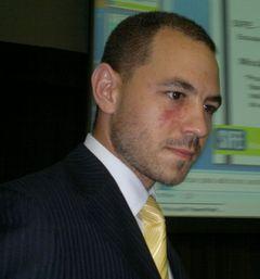 Francisco Felinto J.