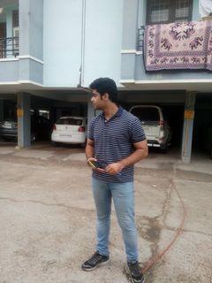 Shikhar S.