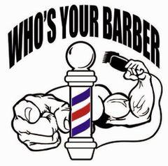 Barbershop in M.