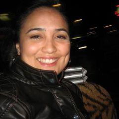 Valeria Silva D.