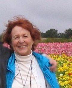 Cynthia K.