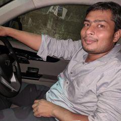 Dhawal Sodha P.