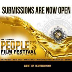 THE PEOPLE'S FILM F.