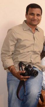 Alahari Surya P.