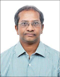 Lakshmikanth J.