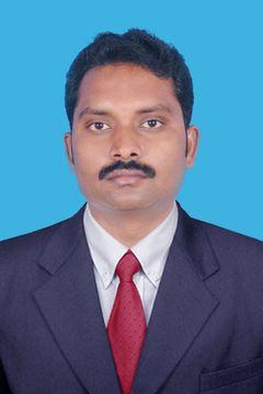 Srikanth K.