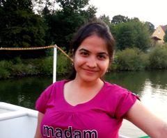 Priya P.