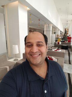 Vishhal J.