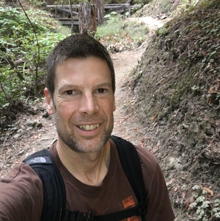 Gay Men s Hiking Meditation