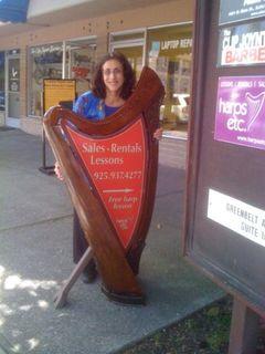 Harps E.