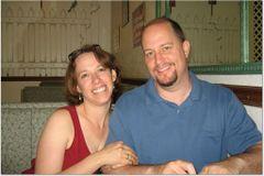 Alan & Jessica E.