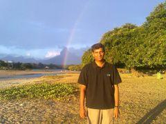 Pranav P.