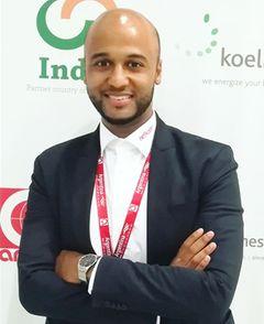 Yahya Mohamed M.