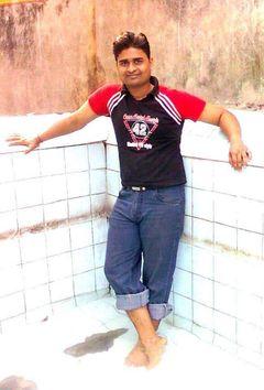 Ashutosh K.