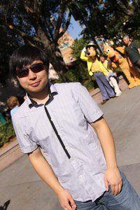Chongzhe Frost L.