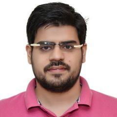 Bhavya N.