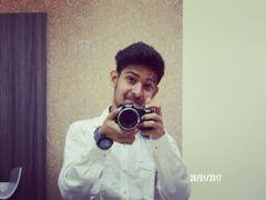 Gaurav O.