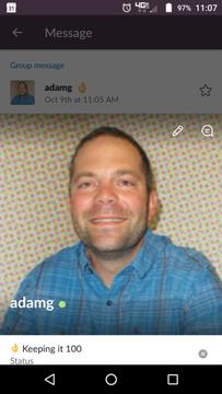 Adam G