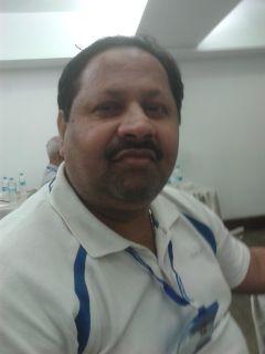SHARAD SHASHIKANT K.