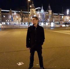 Andreas X.