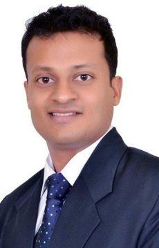 Akhil J.