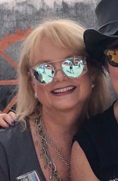 Lisa Rae M.