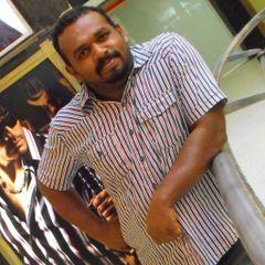 Anish Kumar Palakunnel S.