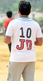 Jayadev J.