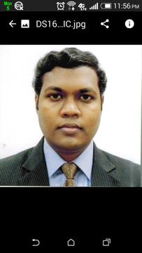 Lakshmikanth P.