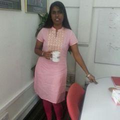 Nivetha Devi V