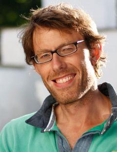 Lars Bævre J.