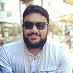 Ahmed Abdul s.