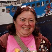 Jeannine P.