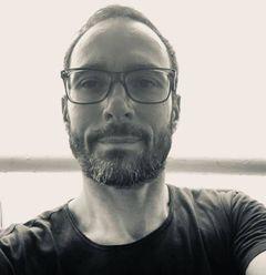 Eric Fossoul P.