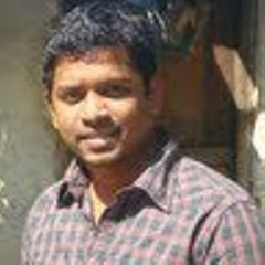 Biswajith G.