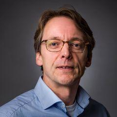 Hubert Van B.