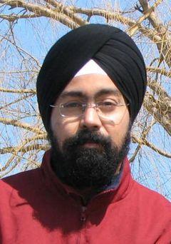 Jaspal Singh S.