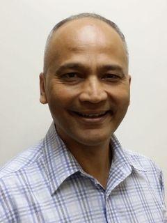 Vinay Kumar R.
