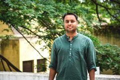 Kamaksha J.