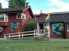 West Vancouver Arts C.