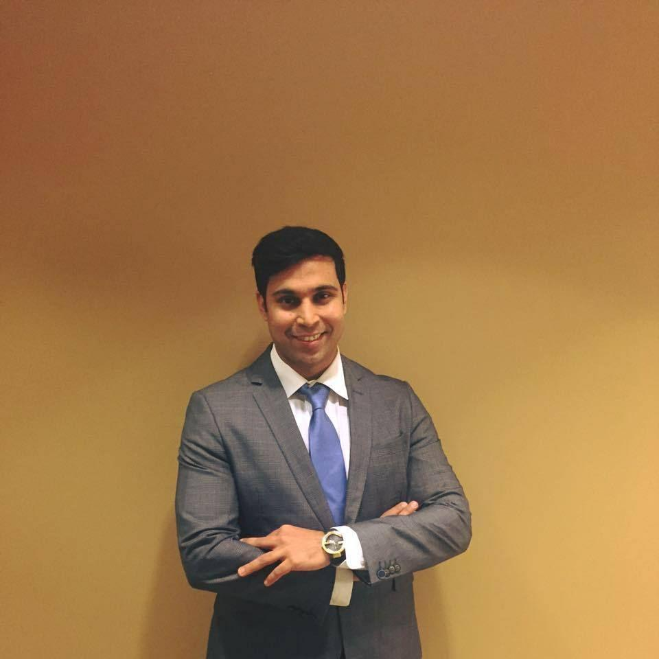 Karan L New York City Indian Professionals New York