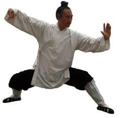 Daoist Benevolent A.