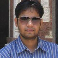 Pushpender Singh R.