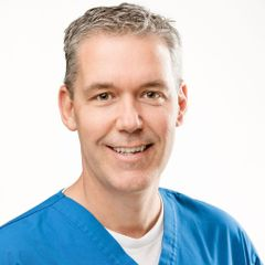 Dr. Sean Stringer, DC, DIM, M.