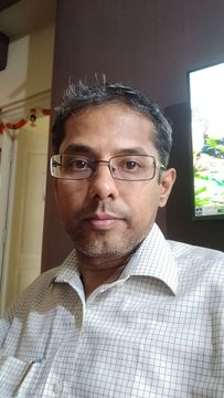 Kashinath G.