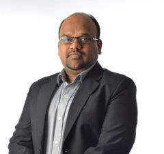 Dr. Sanjay B.